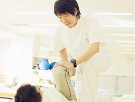 北九州八幡西区の交通事故治療ならおかむら整骨院